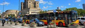warszawa transport panorama 300x100 - Warsawa kollektivtrafik